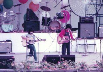 全国フォーク音楽祭全国大会