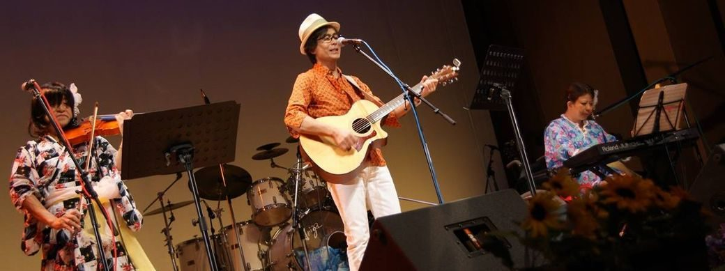 第3回磐田フォーク音楽祭
